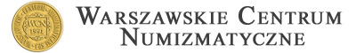 Warszawskie Centrum Numizmatyczne