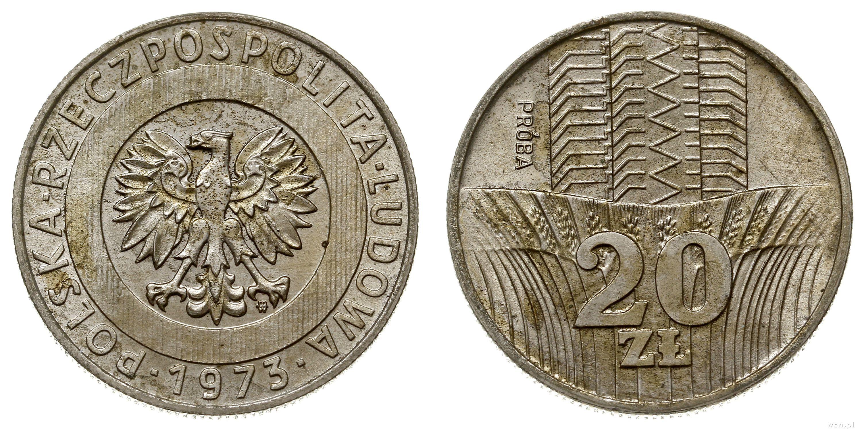 Монета polska rzeczpospolita ludowa капсулы для монет своими руками