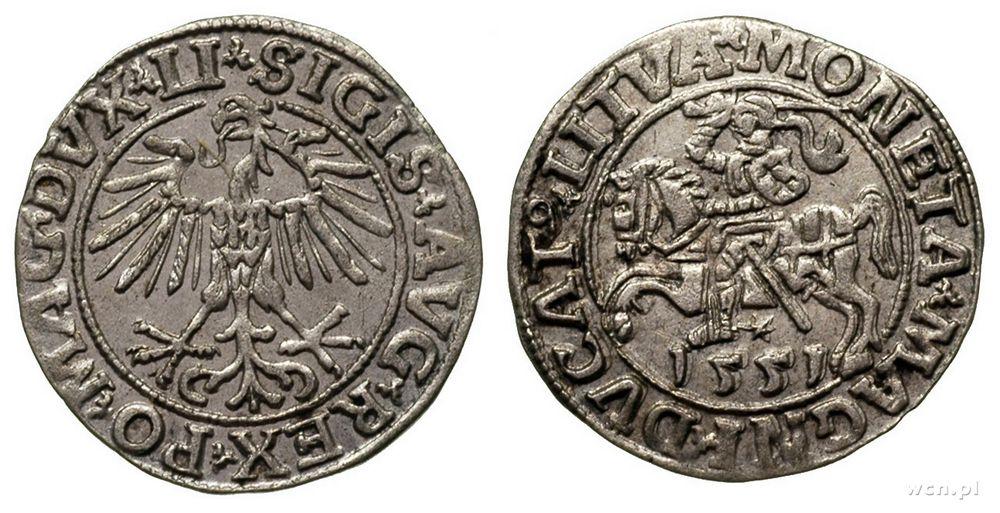 Монеты Великого Княжества Литовского