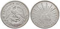 Meksyk, peso, 1903 Cn / JQ