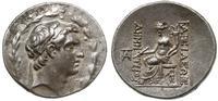 Grecja i posthellenistyczne, tetradrachma, 162-155 pne