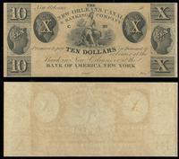 Stany Zjednoczone Ameryki (USA), 10 dolarów