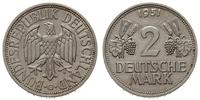 Niemcy, 2 marki, 1951/G