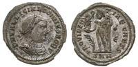 Cesarstwo Rzymskie, folis, 317-320