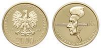 Polska, 2000 złotych, 1979