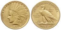 Stany Zjednoczone Ameryki (USA), 10 dolarów, 1932