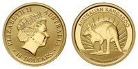 Australia, 15 dolarów, 2011 P