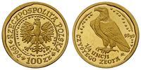 Polska, 100 złotych, 1996