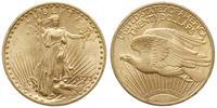 Stany Zjednoczone Ameryki (USA), 20 dolarów, 1923