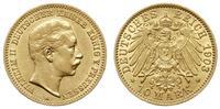 Niemcy, 10 marek, 1903 A