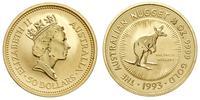 Australia, 50 dolarów, 1993