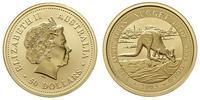 Australia, 50 dolarów, 2003