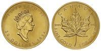 Kanada, 50 dolarów, 1994