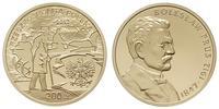 Polska, 200 złotych, 2012