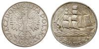 Polska, 5 złotych, 1936