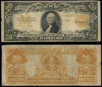 Stany Zjednoczone Ameryki (USA), 20 dolarów, 1922