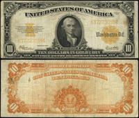 Stany Zjednoczone Ameryki (USA), 10 dolarów, 1922