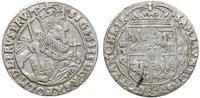 Polska, ort, 1624