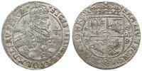 Polska, ort, 1623