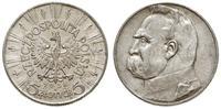 Polska, 5 złotych, 1938