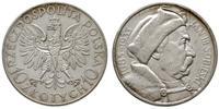 Polska, 10 złotych, 1933