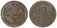Polska, 10 marek, 1943