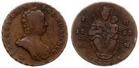 Węgry, poltura, 1763 P H K M