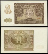Polska, 100 złotych, 01.03.1940