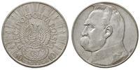 Polska, 10 złotych, 1934/S