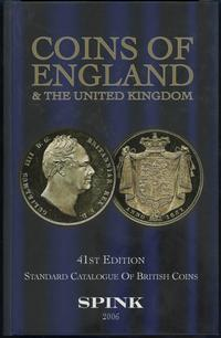 wydawnictwa zagraniczne, Standard Catalogue of British Coins: Coins of England and the United Kingd..