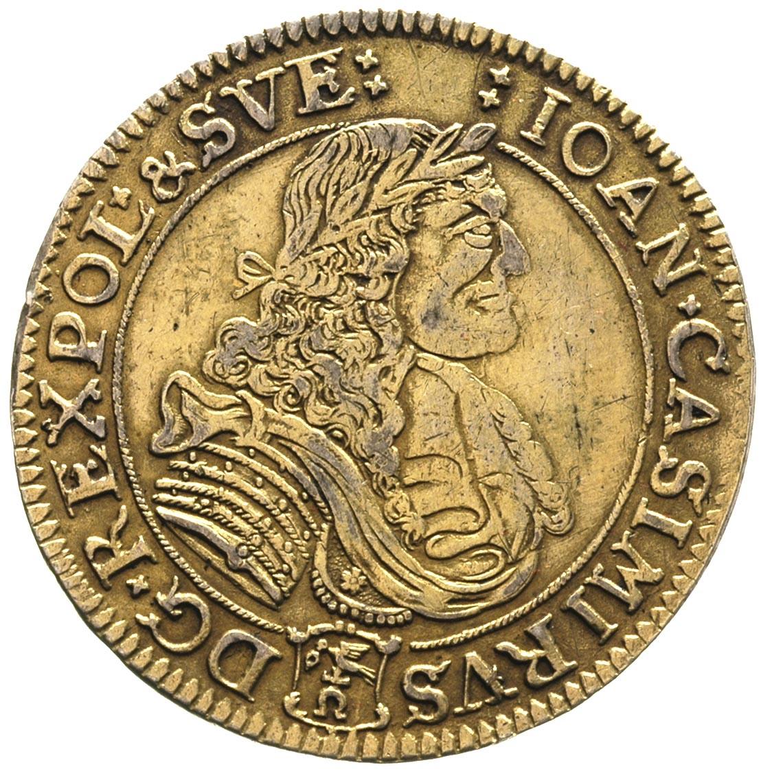 Regulation 1668: Złote I Srebrne Monety