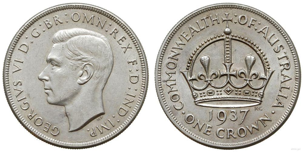 Australia Korona