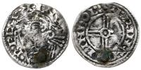 Anglia, denar typu short cross, 1030-1035