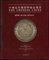 wydawnictwa zagraniczne, Michael Hans Chou, Ron Guth, Bruce Smith – Top Chinese coins: silver coina..