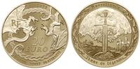 20 euro 2007, Broceliande - Terre de Legende, zł